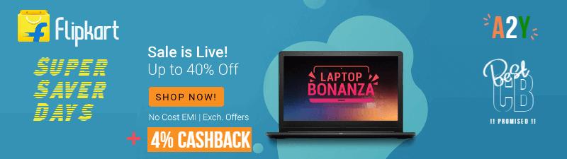 Flipkart-laptop-sale-banner